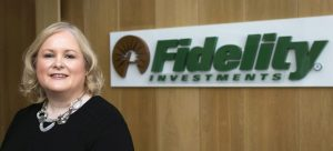 Lorna Martyn, Head of Technology, Fidelity Investments. Picture by Shane O'Neill, SON Photographic.